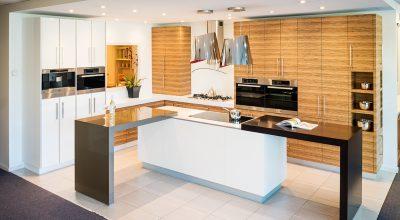 kitchen design in dubai